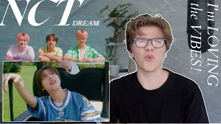 NCT DREAM 'Life Is Still Going On' | REACTION!
