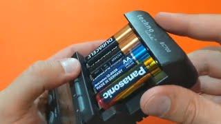 Which AA Alkaline Battery is The Best - Panasonic vs Varta vs Duracell