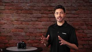 YouTube Video fVDNsysiMFs for Product Canon EOS Rebel T8i APS-C DSLR Camera by Company Canon in Industry Cameras