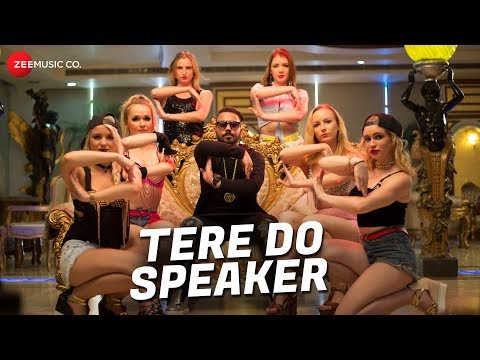 Tere Do Speaker - Official Music Video | Mr. Joker | Ankur Yashraj Akr | Rupali Sood