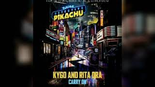 Kygo, Rita Ora   Carry On (1 Hour Version)(Lyrics In Description)