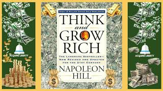 Think And Grow Rich - Napoleon Hill - Chapter 1 - Introduction - Full Free Audiobook