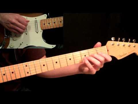 Basic Fingerpicking Studies - Beginner Guitar Lesson