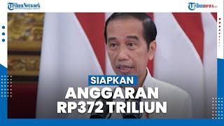 Anggaran Rp372 Triliun Siap Dikucurkan Pemerintah untuk Pemulihan Ekonomi Nasional Tahun 2021