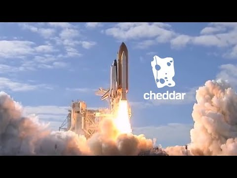 How NASA Innovations Make Money for America - Cheddar Explains