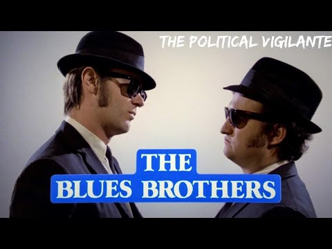 Why Blues Brothers Is A Great Movie