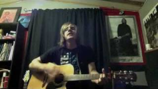 You Are Jesus - Aaron Gillespie Cover