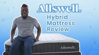 Can a Mattress This Affordable be Good? | Allswell Mattress Review 2019