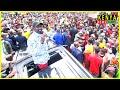 Ruto speech in Kiambu wins 2022