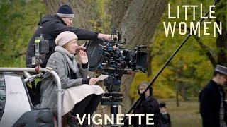 LITTLE WOMEN Vignette - Director