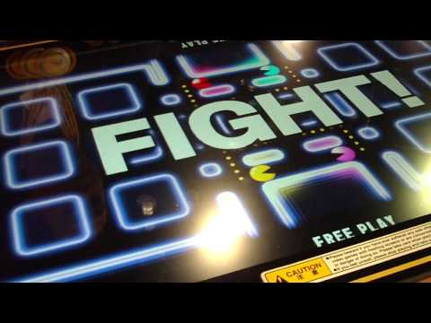 The Super Championship Edition Mash Up That Is Pac-Man Battle Royale
