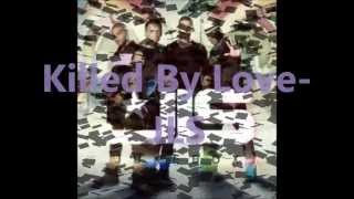 JLS- Killed By Love- Audio (With Lyrics In Description)