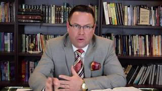 Response by Pastor Stacey Shiflett to North Valley Baptist Church