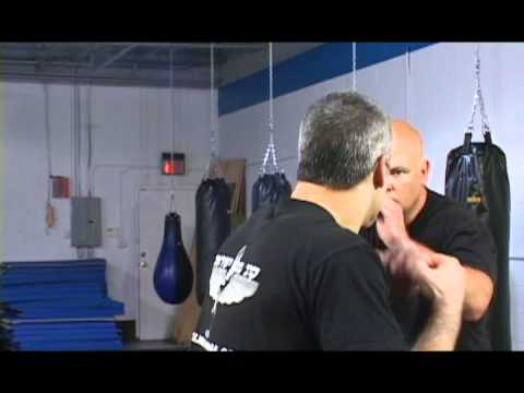 Mastering Krav Maga DVDs Highlights and Introduction - YouTube