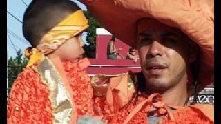 preview picture of video 'PUERTO RICO: LAS MÁSCARAS DE HATILLO. - CUADERNOS DE ETNOGRAFIA. NRO. 18 por manuel mora morales'