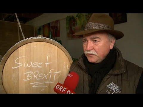 Το «Γλυκό Grexit» έγινε… κρασί στην Αυστρία