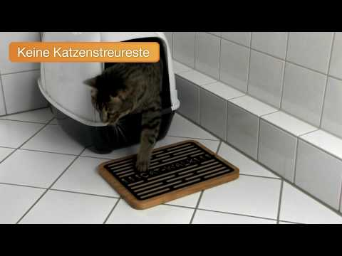 Cat-Walk Katzentoilettenvorleger