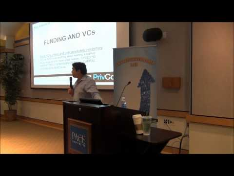 Entrepreneurial Strategy by Sam Hamadeh