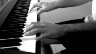 TROUBLE - COLDPLAY ( PIANO )