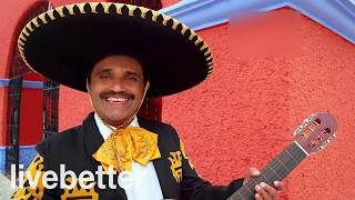 Mexican Music Instrumental: Traditional Music From Mexico – Mariachi Guitar Trumpet