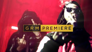 Nafe Smallz X M Huncho   Like A Film [Music Video] | GRM Daily