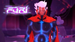 Furi STEAM cd-key