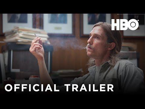 Video trailer för True Detective - Season 1: Trailer - Official HBO UK