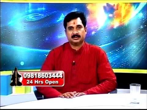 Mrityunjay Yog with Energy Guru 'Rakesh Acharya' Episode 3