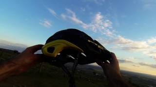 Trail-Side ep1 | The Met Lupo Helmet Review