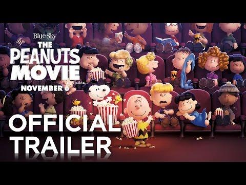 The Peanuts Movie ( Snoopy ve Charlie Brown Peanuts Filmi )