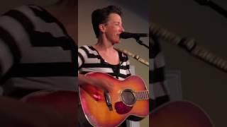 Melissa Ferrick - Meaning Of Love - Jonathan's,  Ogunquit ME - August 30, 2014