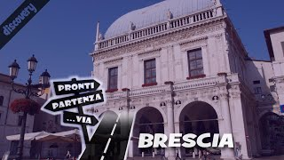 preview picture of video 'Pronti Partenza...Via, alla scoperta di BRESCIA'