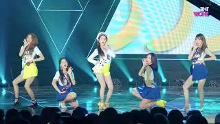 Red Velvet   Power Up (Mirrored)