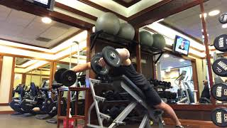 #AskKenneth | My Favourite 3D Delts Exercises