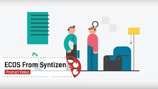 ECOS From Syntizen | 2D Product Video