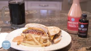 Big H Hamburger - Hires at Home