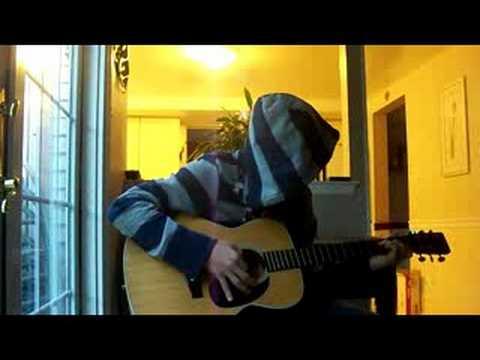 Let It Rain chords & lyrics - OK Go