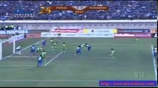 Persib Vs Persebaya  22 Oktober 2014 Babak Kedua  Penyebab Penalti  10