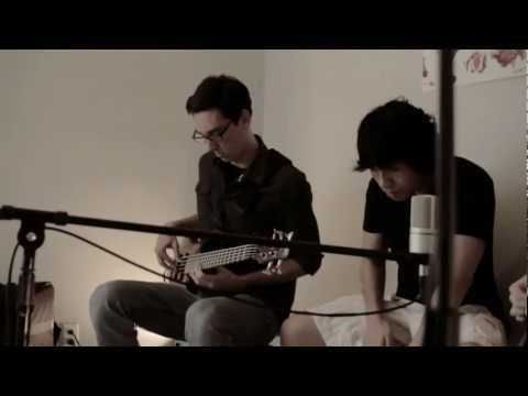 """""""Today"""" (Live Acoustic Performance) - Mark Cross Band"""