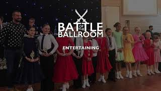 NEW! Battle of the Ballroom