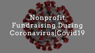 Nonprofit Fundraising Events During Coronavirus - Virtual? Cancel? Postpone?