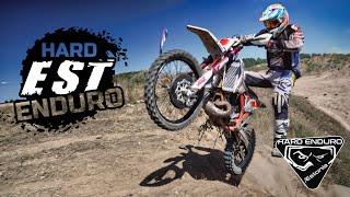 HardEST Enduro 2021: Sadala Weekend - Main Race: Jürto Brauer FPV - Part 1