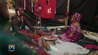 Rachel apoteza Imani - Kapuni | Maisha Magic Bongo