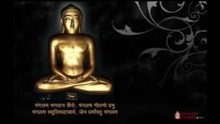 Jain Stavan - Hu To Tari Bolavu Jay dada Mari Khabar Tu Le