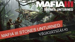 Mafia 2 Stone Unturned DLC