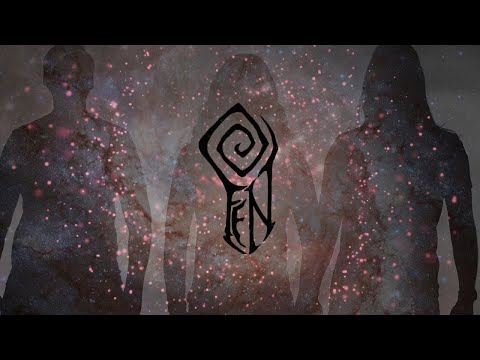 Fen - Nebula [official lyric video] online metal music video by FEN