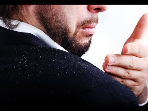 Video How to Treat Severe Dandruff