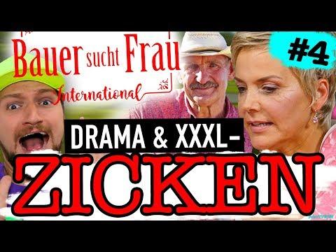 Bauer sucht Frau International 2019: DRAMA! TRENNUNG & TRÄNEN bei Marco, Freddy & Rainer #4