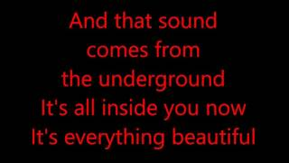 Gambar cover Wish I Knew You - The Revivalists (lyrics)