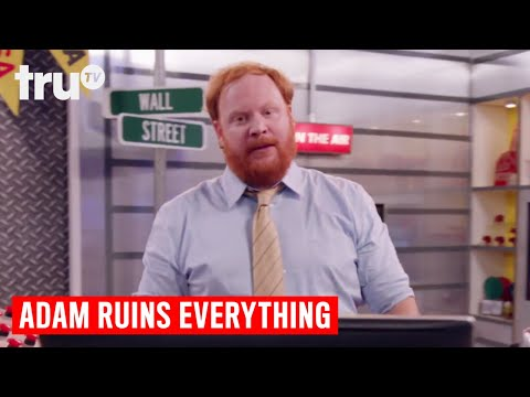 Adam Ruins Everything - Why the
